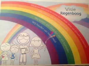 Visie IKC Regenboog